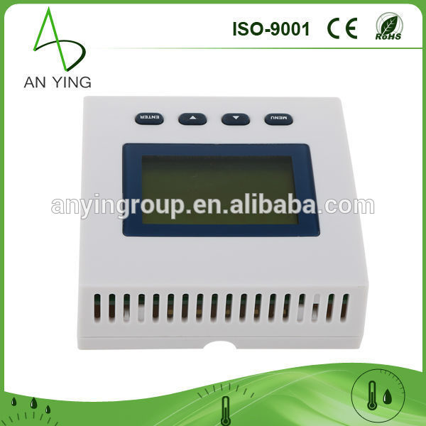 Widely used in air conditioning room, laboratory, library, office temperature and humidity controller<br><br>Aliexpress