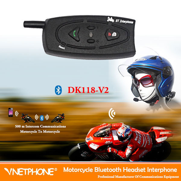 Vnetphone   500M motorcycle interphone, .BT Interphone ,motorcycle intercom for free shipping<br><br>Aliexpress