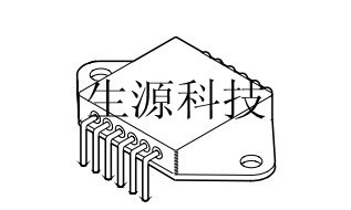 MSK612 high voltage amplifier rapid subsidence(China (Mainland))