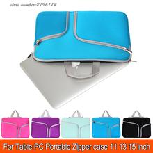 Buy Portable 11,12,13,14 15.6 inch Universal Laptop Ultrabook Notebook Skin Bag &for Macbook Air Pro Sleeve Case Women Men for $9.31 in AliExpress store