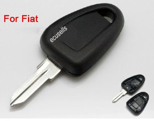 Fits for IVECO Ducato Fiat Replacement Blank Transponder Key(China (Mainland))