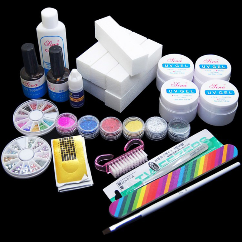 Popular Professional Acrylic Nail Supplies-Buy Cheap