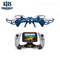 U818S WIFI818 6 Axis Gyro RC Quadcopter 0 3MP FPV HD Camera Remote Control Extra Battery