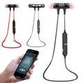 casque bluetooth Headset ear phones Earphone kulakl k Wireless Earpiece for iphone samsung xiaomi phone handsfree