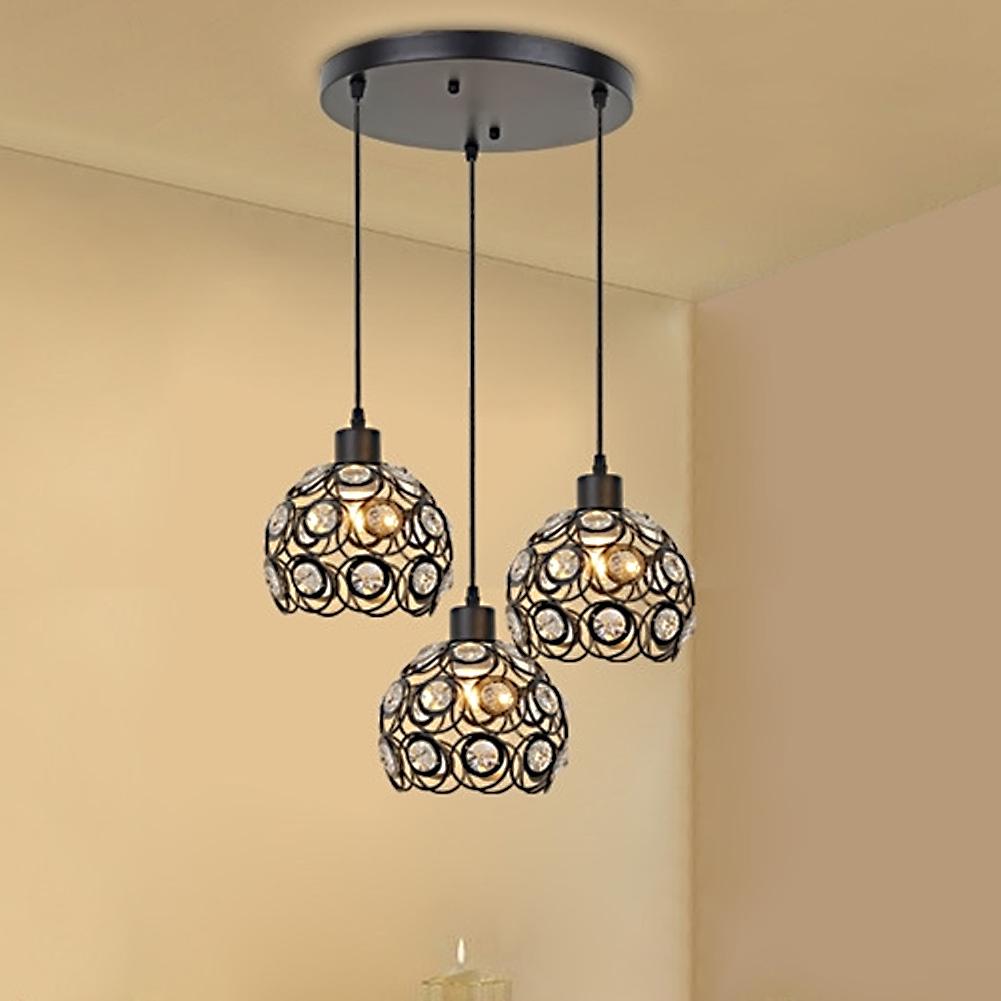 Preis auf Crystal Hanging Lamp Vergleichen - Online Shopping / Buy ...