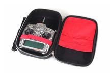 Universal RC Transmitter Remote Controller Bag Case for FlySky GT-3C FS-T6 FS-I6 FS-TH9X Radiolink JR 28X XG11 Transmitter Bag