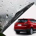New 12 300mm Rubber Rear Rain Window Windshield Wiper Blade For Kia Sportage Hyundai IX35 Tucson