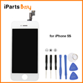 iPartsBuy 100 No Dead Pixel for iPhone 5S LCD Frame Repair Tool Set Touch Pad Digitizer
