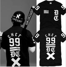 Dark Tide DXPE Chef boys t shirt summer Tshirt Kids Fashion 2015 New Short Sleeve O Neck Cotton T-shirt boys tops Sports DC629