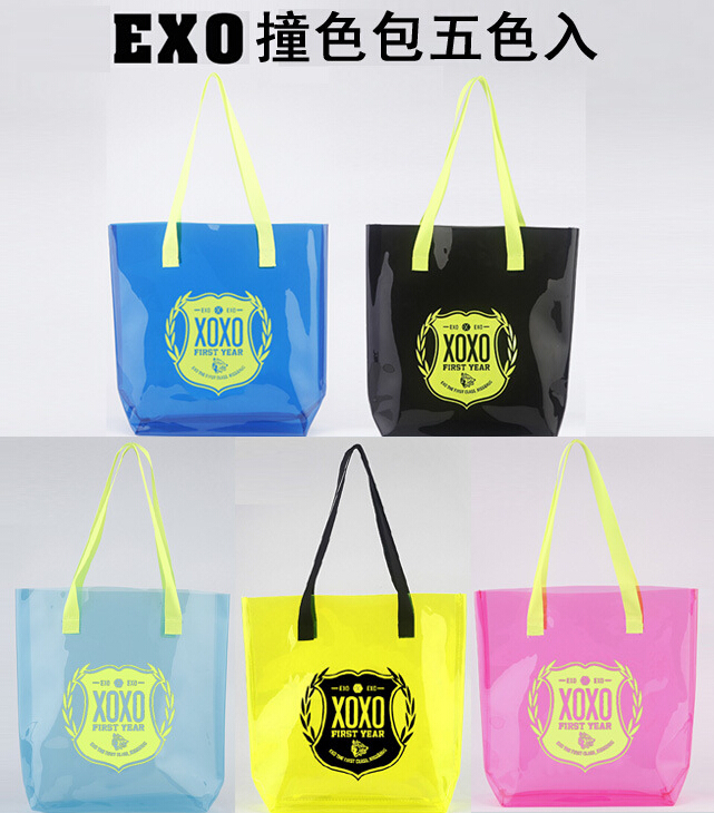 Xoxo Shoulder Bag 39