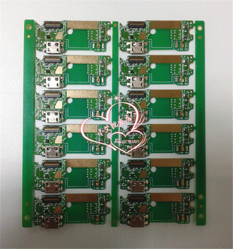ZOPO ZP1000 Original USB Plug Charge Board Replacement parts.For ZOPO 8510 Smartphone Free shipping+Track Number