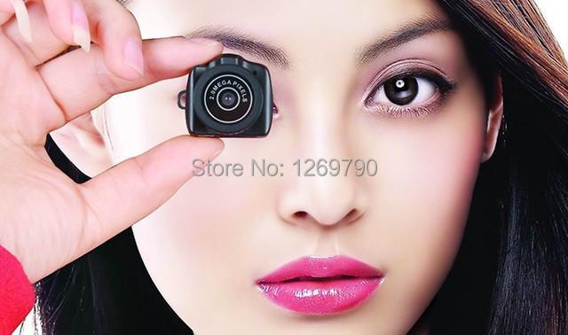 10pcs/lot 2014 Hot Sale Mini Pocket DV DVR Camcorder Recorder Y2000 Mini HD Video Camera Spy Hidden Web Cam Free Shipping(China (Mainland))