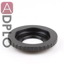 Buy Dual Purpose Lens Adapter Suit M42 Screw C Mount Movie Lens Sony NEX Micro Four Thirds M4/3 Fujifilm FX Camera for $2.87 in AliExpress store