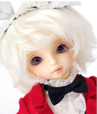 volks white rabbit  yosd  toy 1/6  resin kit doll not for sales not toy<br><br>Aliexpress