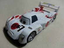 Buy Pixar Cars Diecast Shu Todoroki Metal Diecast Toy Car 1:55 Loose Brand New Stock & Free for $4.94 in AliExpress store