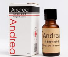 Upgraded Herbal Andrea Fast Hair Growth Essence Products Hair Loss yuda Ginger shampoo for sunburst Hair Growth Pilatory Oil(China (Mainland))