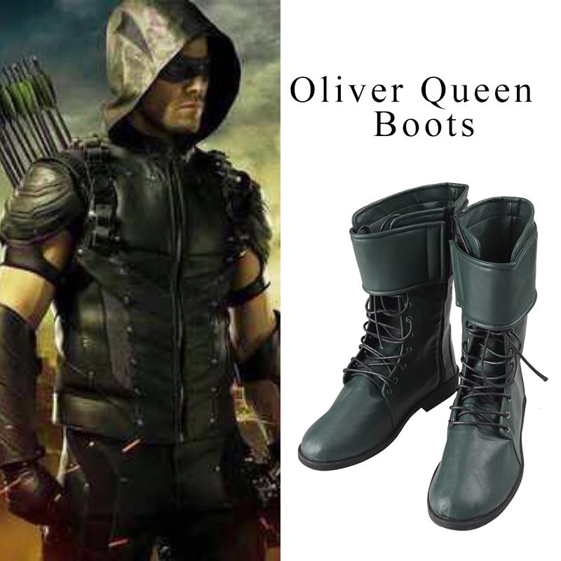 Popular Mens Superhero Boots-Buy Cheap Mens Superhero ...