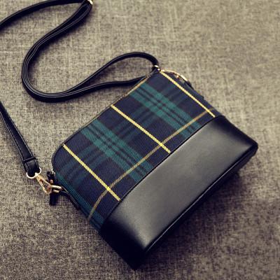 2015 NEW Womens Vintage Messenger Bag Girls Shoulder Bag Ladys Multifunctin Handbag Purse shell bag