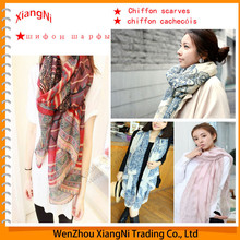 popular fancy scarves