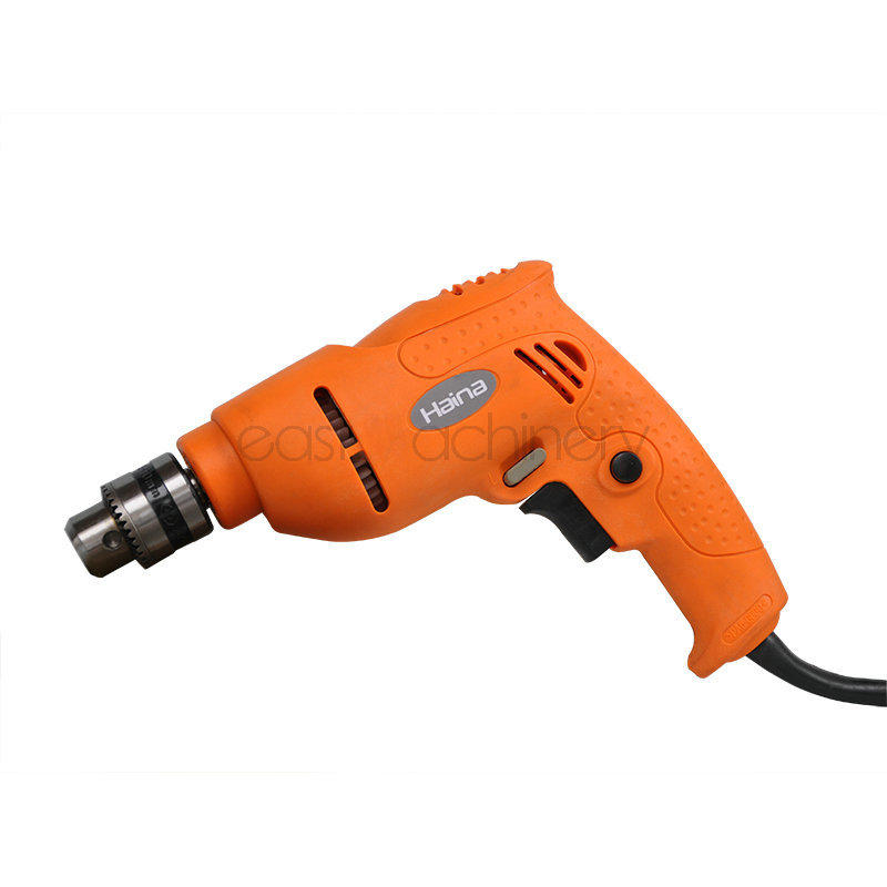 Electric drill, home use electric drill, 10mm Electric Drill H-1002, elctric tools(China (Mainland))