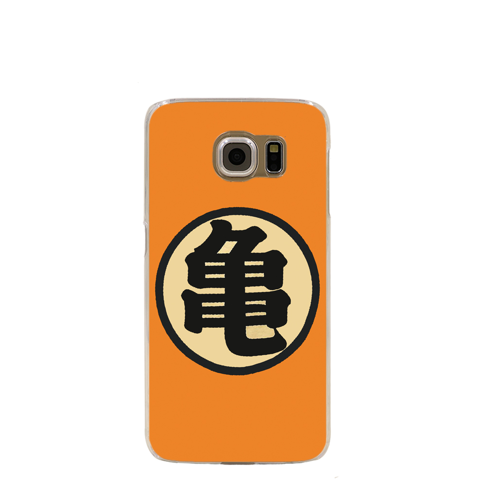 10085 dragon ball zt shirt cell phone case cover for Samsung Galaxy S7 edge PLUS S6 S5 S4 S3 MINI(China (Mainland))