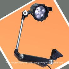 long arm waterproof LED machine lamp light/220V 24V led work lamps lights/industrial led lighting lamp/led workshop lamps lights(China (Mainland))