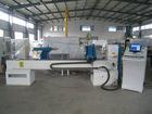 turning, milling, engraving, pull slots multifunction CNC2504SA cnc wood turning lathe with CE(China (Mainland))