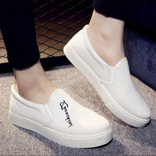 fashion solid flat canvas shoes Women outdoor slip on shoes woman loafers casual driving canvas shoes loafers sport ladies shoes