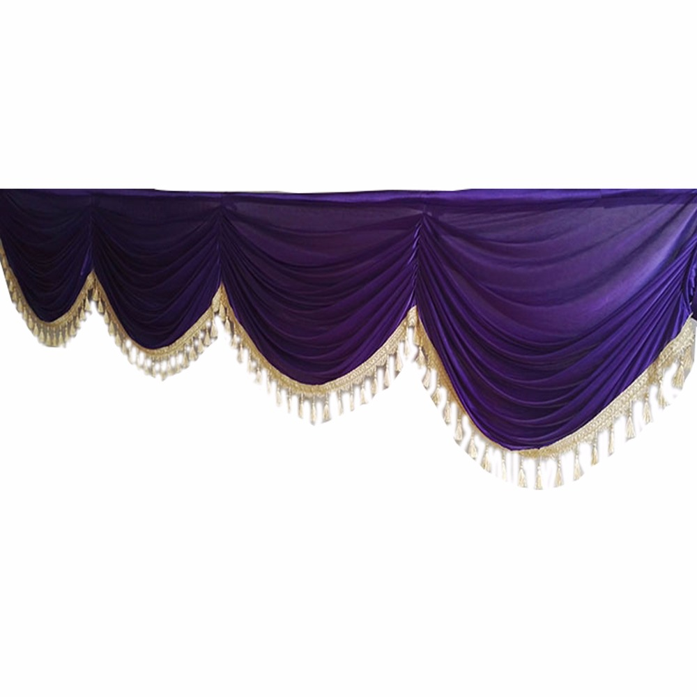 6 Meters Diy Wedding Table Swags For Event Party Backdrop Banquet Baby Shower Valentines Day