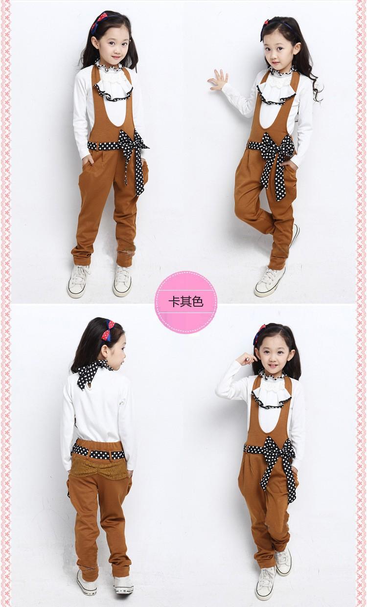 Комплект одежды для девочек 2015 &