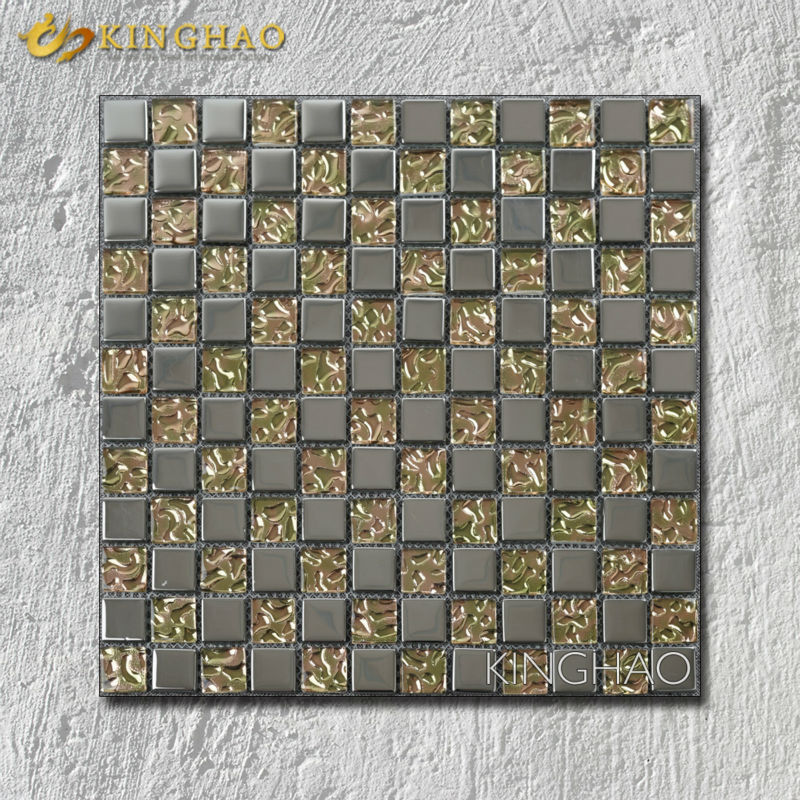 [KINGHAO] Supply Mosaic Glass Mosaic Tile Wholesale Wall tile K00151<br><br>Aliexpress