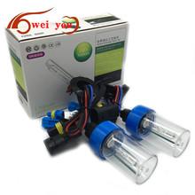 Buy 9005 HB3 9006 HB4 Fast start High brightness HID Xenon Bulbs Headlights Car Lamp 12V 35W replacement headlamp 4300k 6000K 8000K for $10.82 in AliExpress store