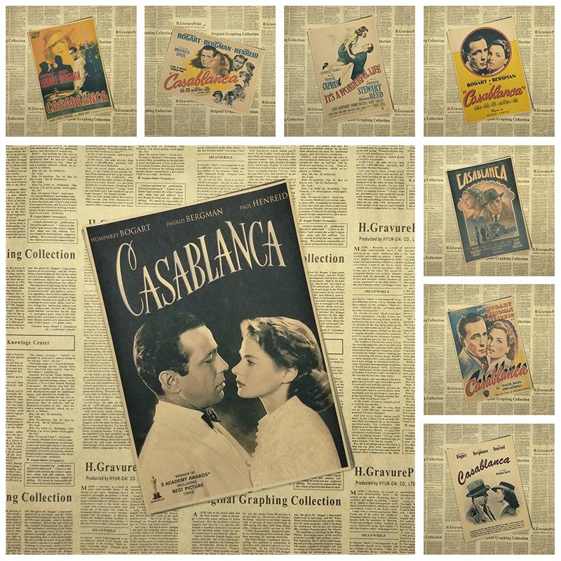 thesis movie casablanca