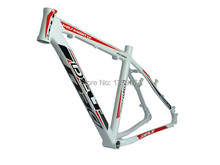 NEW  26 * 17 inch Mountain Bicycle frame bike MTB bicycle light alloy bike frame(China (Mainland))