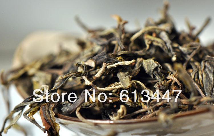 500g Suprem Big leaves loose Puer tea, raw pu erh tea Menghai ecological tea yunnan puer free shipping<br><br>Aliexpress