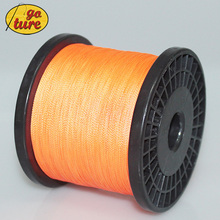 500M Goture Series Super Strong Japan Multifilament PE Braided Fishing Line 8 10 20 30 40 60LB
