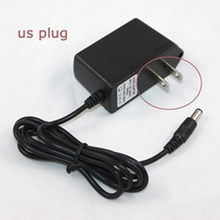 High Quality 1Pcs AC 100-240V to DC 12V 1A US Plug AC/DC Power Converter Adapter Charger Power Supply Dropshipping(China (Mainland))