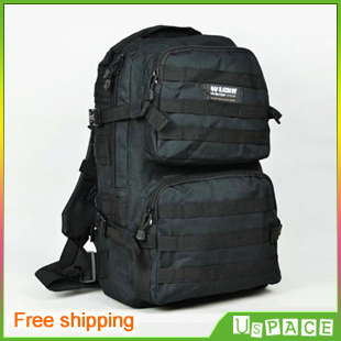Outdoor Army fans Blackhawk Backpack Tactical Backpack Travel shoulder bag free shipping(China (Mainland))