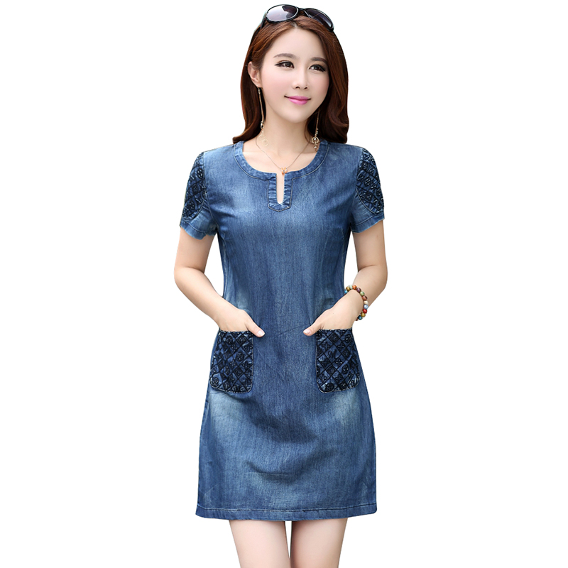 Creative Casual Dresses  Ym Dress