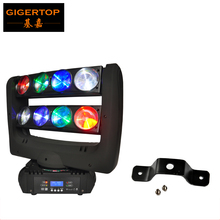 Buy TP-L152 8x10W Cree Led Spider Moving Head Beam,Professional DJ Spider Led Moving Head RGBW,6/12/36DMX Channel Free for $340.00 in AliExpress store