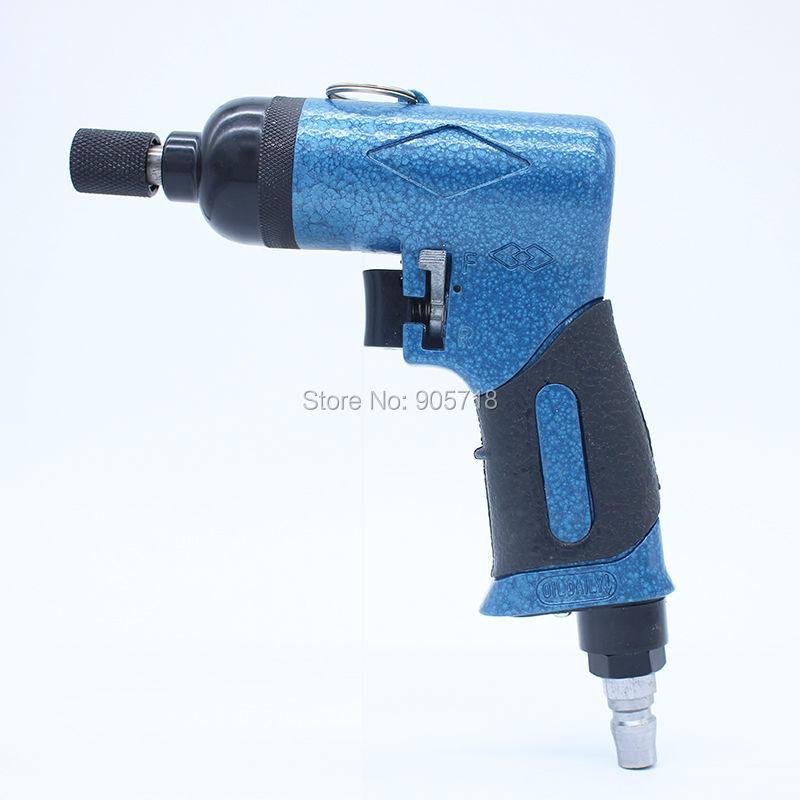 Hot Sale 305SL Pistol Type Pneumatic Torque Screwdriver Air Screwdriver Tools M4-M5