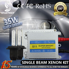Buy Xenon HID Kit 35W H1 H4 H7 H8 H9 H10 H11 HB3 9005 HB4 9006 H13 9004 9007 H27 880 881 3000K 4300K 6000K 8000K 12000K Purple Blue for $26.59 in AliExpress store