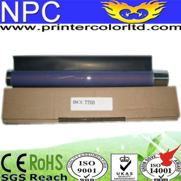 drum Fuji-Xerox 106R01163 WIDE FORMAT COPIER 106R01162 black laser LASERJET DRUM - Nanchang Printer Color Technology Co.,LTD NPC toner chips store