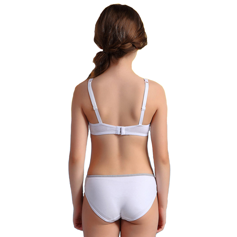 Wholesale Wofee 2015 Latest Puberty Girls Underwear Design High ...