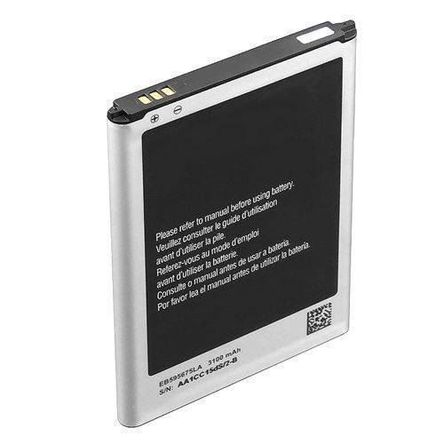 New 3100mAh 3.8V Li-ion Internal Battery Replacement for Samsung Galaxy Note 2 II N7100 I317 T889(China (Mainland))