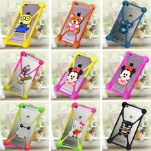 Buy Lenovo P70 Case Cover Universal Cartoon Soft Silicon Back Cover Phone Case Lenovo P70 P70t P 70 Back Cover Case for $1.19 in AliExpress store