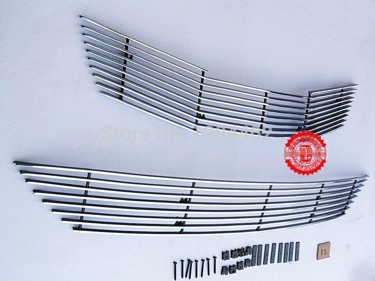 Гоночные решетки радиаторов из Китая
