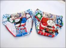 Wholesale 6pcs lot new baby children underwears famous cartoon character Underewears Kids Underwear boy s underwear