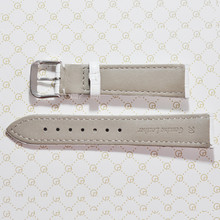 Durable Genuine Leather watch band pin buckle Bracelet S Watch Band for women and men size