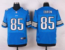 100% Stitiched,Detroit Lions,Calvin Johnson,Barry Sanders,Matthew Stafford Golden Tate III()